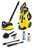Karcher K4 Corded Pressure washer 1.8kW
