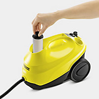 Karcher SC3 steam cleaner Corded Steam cleaner