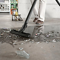 Karcher WD 3 Premium Corded Wet & dry vacuum, 17L
