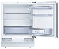 Bosch KUR15A50GB White Integrated Fridge