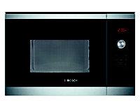 Bosch HMT84M654B 900W Built-in Microwave