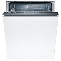 Bosch SMV40C20GB Integrated White Full size Dishwasher