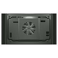 Bosch HBA63B152B Black Integrated Electric Single Multifunction Oven
