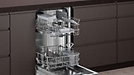 Neff Integrated Slimline Dishwasher