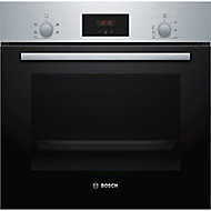 Bosch HHF113BR0B Built-in Electric Single Multifunction Oven