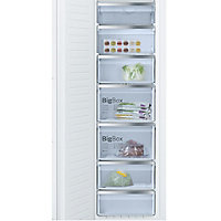 Bosch Serie 6 Integrated Freezer