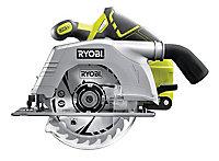 Ryobi ONE+ 18V 165mm Cordless Circular saw R18CS-0 - Bare