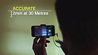 Ryobi 30m Laser distance measurer