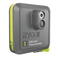 Ryobi Infrared Non-contact Digital thermometer