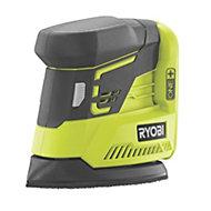 Ryobi ONE+ Cordless 18V Detail sander R18PS - Bare