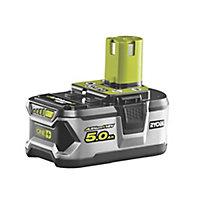Ryobi ONE+ 18V 5Ah Li-ion Battery