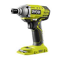 Ryobi 18V Brushed Cordless Impact driver R18IDP - Bare