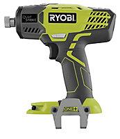 Ryobi ONE+ 18V Brushed Cordless Impact driver R18QS-0- Bare