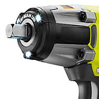 Ryobi ONE+ 18V 2Ah Li-ion Brushed Cordless Impact wrench 1 battery R18IW3-120S