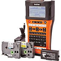 Brother PT-E550WVP Label printer