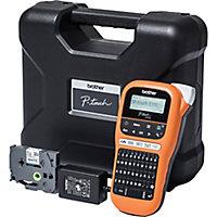 Brother PTE110VP Label printer
