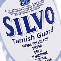 Silvo Silver polish, 0.15L