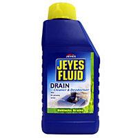 Jeyes Fluid Drain cleaner & unblocker, 1L
