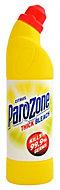 Parozone Citrus strongest Bleach, 750 ml