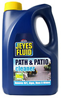 Jeyes Fluid Path & Patio Path & patio clearer 2L