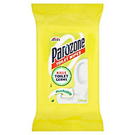 Parozone Citrus Cleaning wipes, Pack of 40