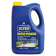 Jeyes Fluid Patio power cleaner, 4000 ml