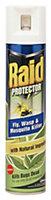 Raid Protector Aerosol Flying insect control 0.3L