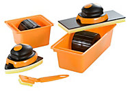 Harris Complete Paint pad set