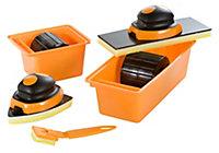 Harris Complete Paint pad set