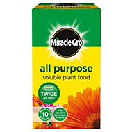 Miracle Gro Soluble Universal Plant feed 1000g