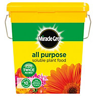 Miracle Gro Soluble Universal Plant feed 2000g