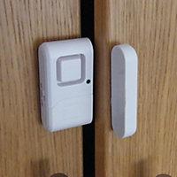 Response Wireless Alarm