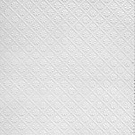 Anaglypta Luxury White Amber Textured Wallpaper