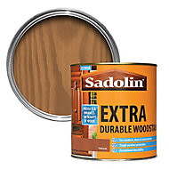 Sadolin Natural Conservatories, doors & windows Wood stain, 1L