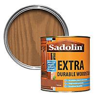 Sadolin Natural Conservatories, doors & windows Wood stain, 1L
