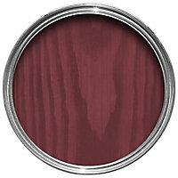 Sadolin Mahogany Semi-gloss Conservatories, doors & windows Wood stain, 0.5L