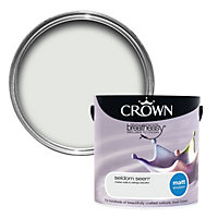 Crown Breatheasy Seldom seen Matt Emulsion paint 2.5L