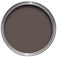 Sandtex Bitter chocolate brown Masonry paint 1L