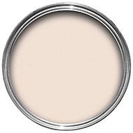 Dulux Natural hints Blossom white Matt Emulsion paint 5L
