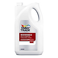Dulux Trade Weathershield Clear Multi surface fungicidal wash 5L