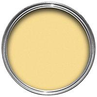 Dulux Lemon tropics Matt Emulsion paint 2.5L
