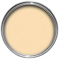 Dulux Weathershield Buttermilk cream Smooth Masonry paint 0.25L Tester pot