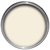 Dulux Easycare bathroom Jasmine white Soft sheen Emulsion paint 2.5L