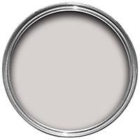 Dulux Luxurious White mist Silk Emulsion paint 5L