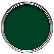 Hammerite Dark green Gloss Metal paint 750 ml
