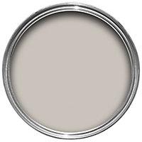 Dulux Luxurious Nutmeg white Silk Emulsion paint 5L