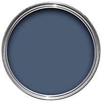 Dulux Timeless classics Breton blue Matt Emulsion paint 2.5L