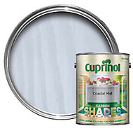 Cuprinol Garden Shades Coastal mist Matt Wood paint 1L