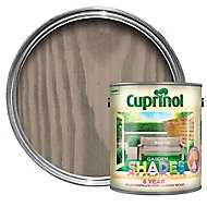 Cuprinol Garden shades Muted clay Matt Wood paint, 2.5L