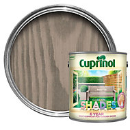 Cuprinol Garden Shades Muted clay Matt Wood paint 2.5L